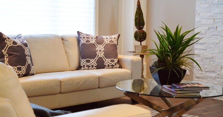 Tips for Planning and Designing of Your Living Room