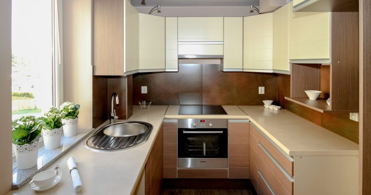 What Factors Determine The Price Of A Modular Kitchen?
