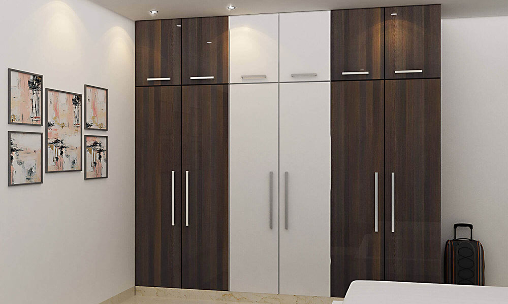 Top 9 sliding door wardrobe designs - Wardrobe design ...