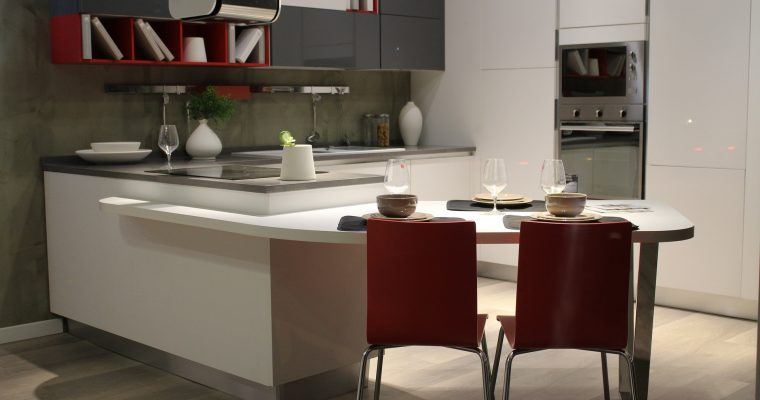 Benefits of Modular Kitchen Design