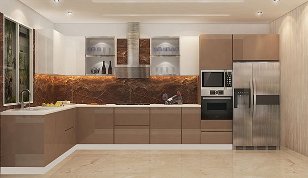 Benefits of Modular Kitchen Designs