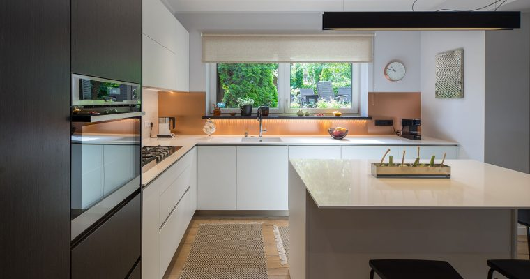 Ideas for Small Space Kitchen Design That Will Elevate the Look