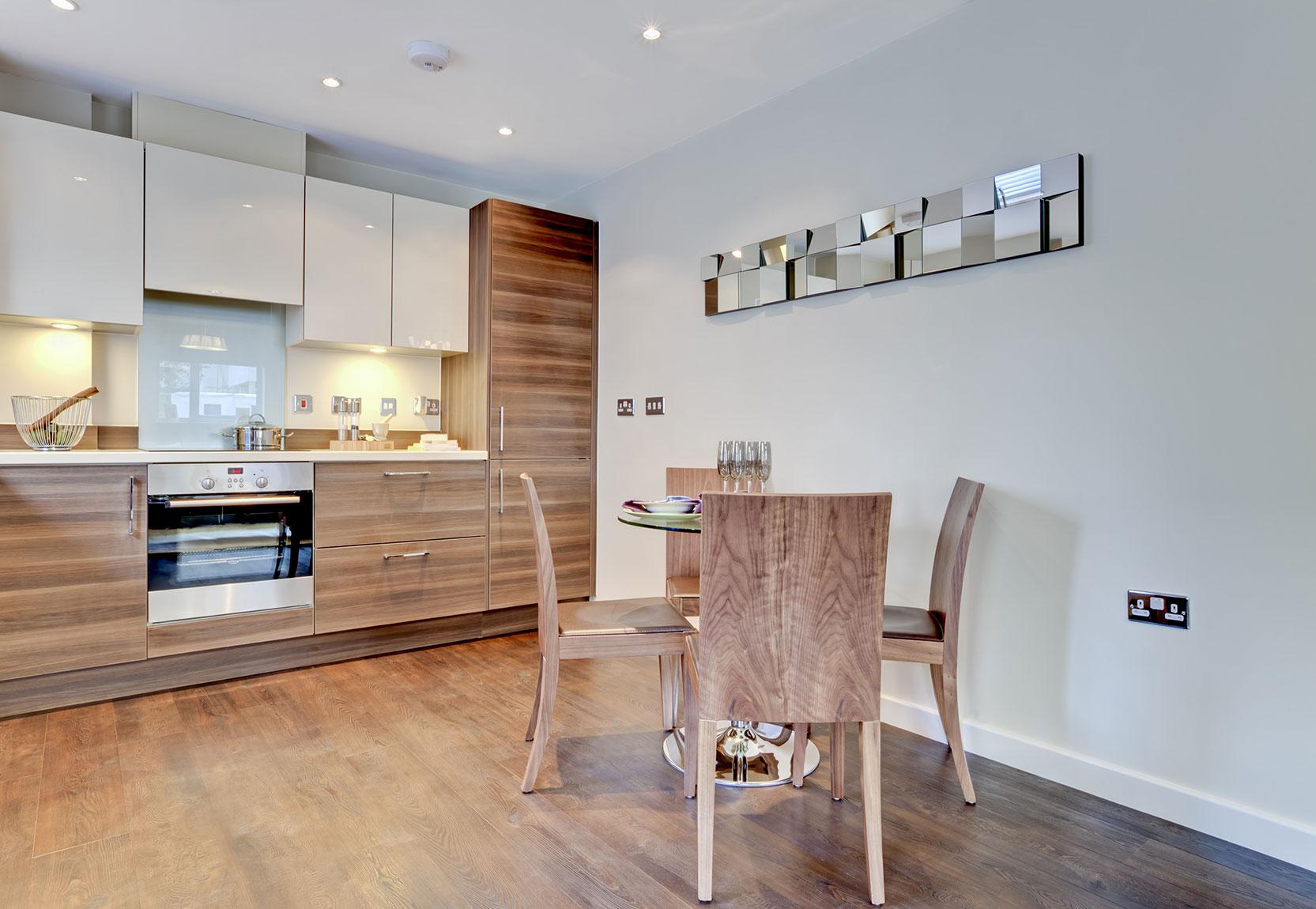 Small Modular Kitchen Design Ideas