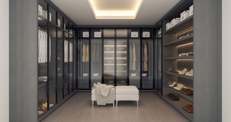 Latest Wardrobes Designs – Consider the Factors