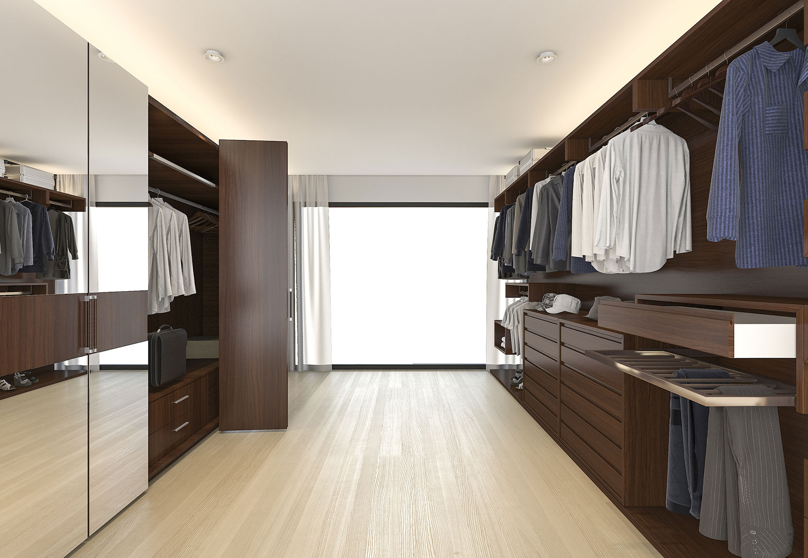 Wardrobes Designs for Bedrooms in Indian – Consider These Ideas