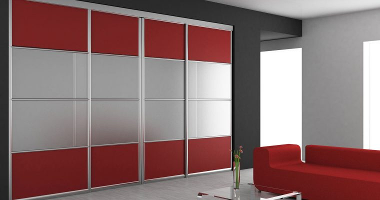 The Look of Your Wooden Wardrobe Design Using Laminate