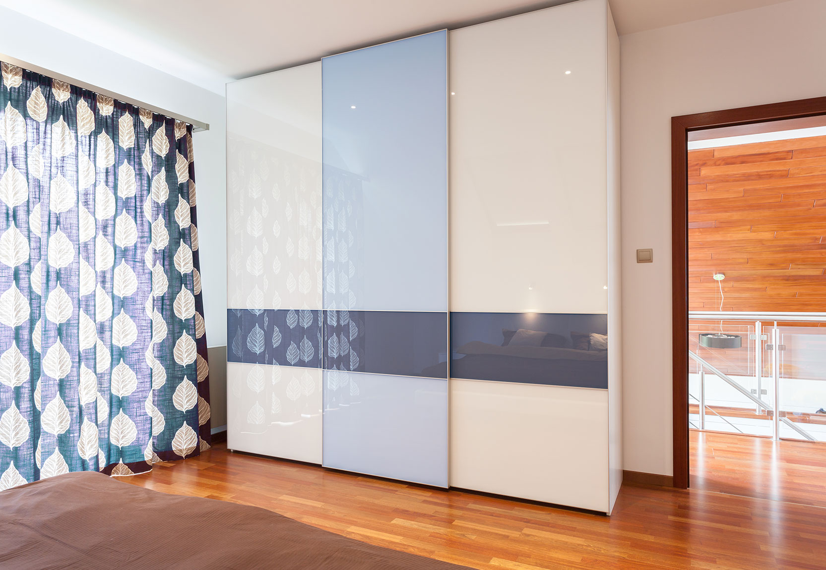 A Few Tips to Your Bedroom Wardrobe Design India