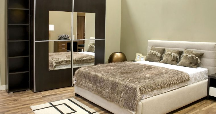 Wardrobe designs for Indian homes – Consider These Pointers