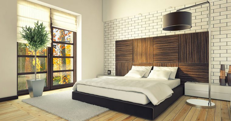 Is it tricky to choose bedroom Interior design?