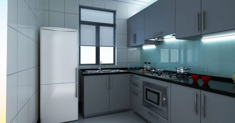 3 Key Points to Develop a Professional Kitchen Plan To Standards