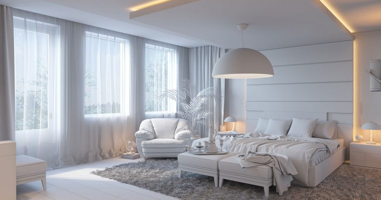 Tips To Create a Perfect Bedroom Design