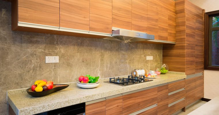 Kitchen design: The 7 steps to follow
