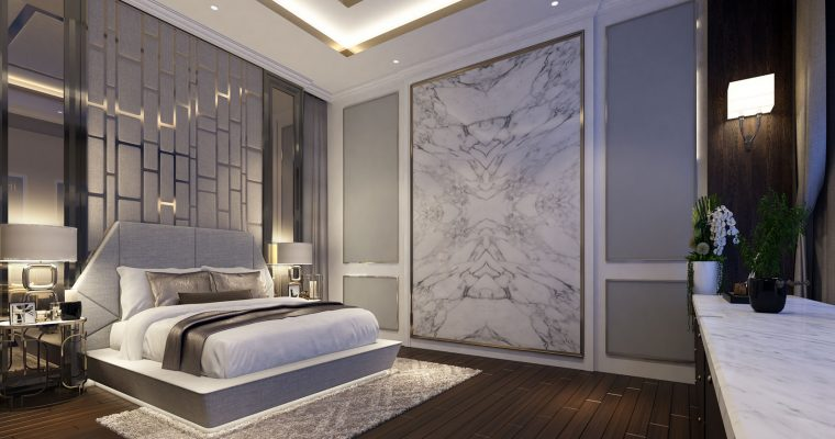 Essential Guide for Bedroom Interior Design