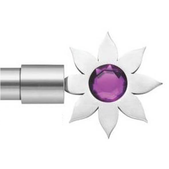 Sun Purple Finial - 085 Purple