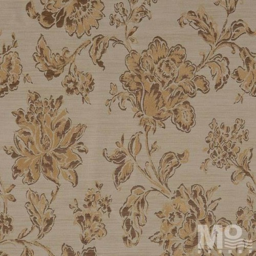 Glazed Ginger Fabric - 100059