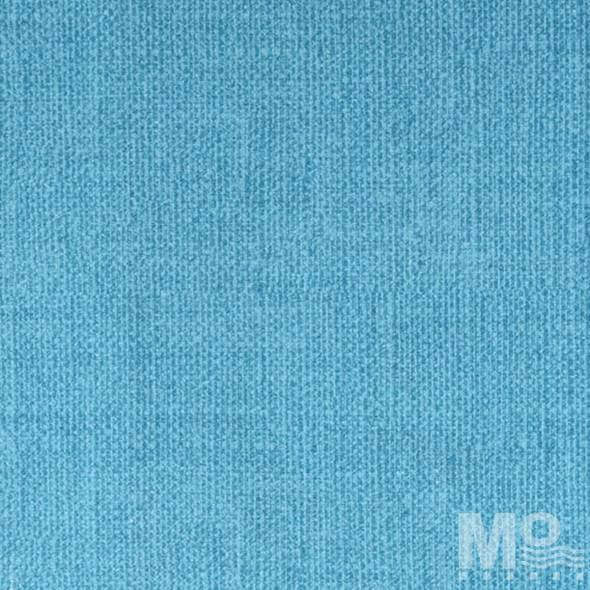 Lindow Aqua Fabric - 100635