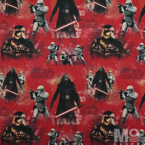 Star Wars Force Fabric - 101601