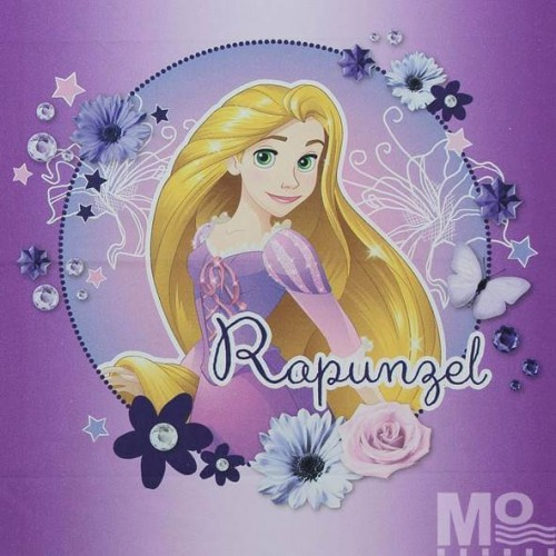 Rapunzel Passion Fabric - 101621