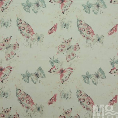 Red Dowlas Fabric - 102300