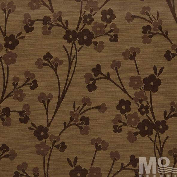 Pieni Brown Fabric - 105609