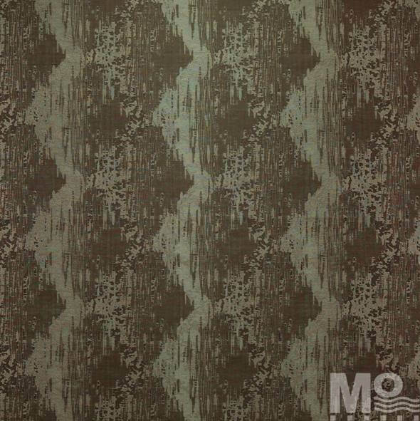 Ottoman Brown Fabric - 105925