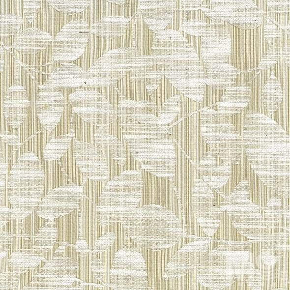 Zephyr White Fabric - 105987