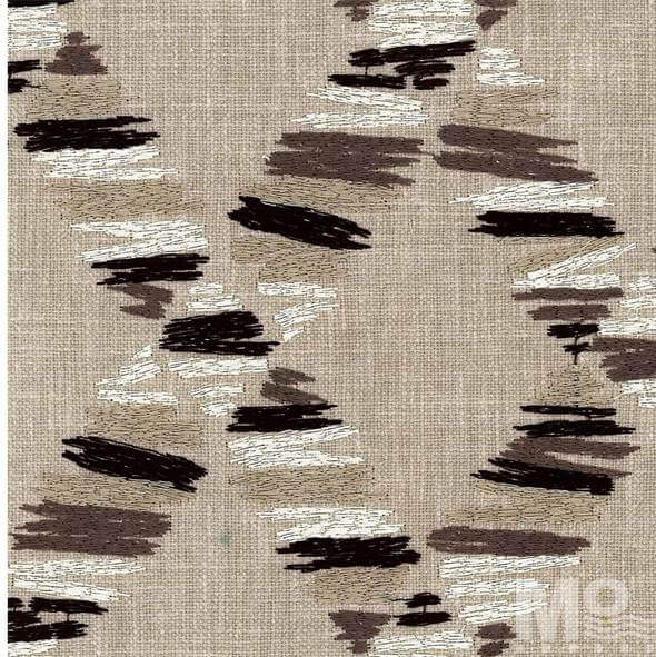 Frieze Beige Fabric - 105995