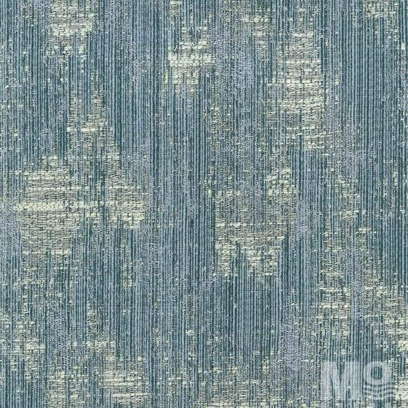 Duffy Aqua Fabric - 105997