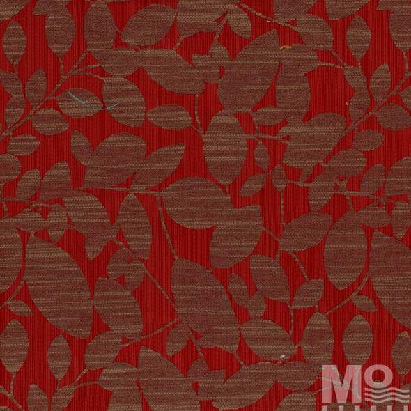 Zephyr Red Fabric - 106017