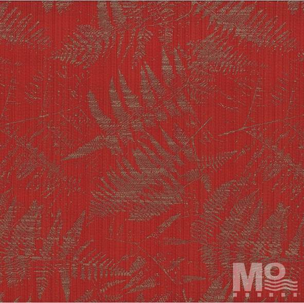 Russell red Fabric - 106018