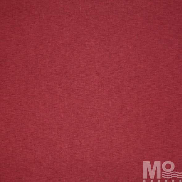 Tucker Dark Red Fabric - 106269
