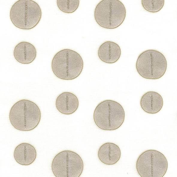 Veil Cream Fabric - 106289