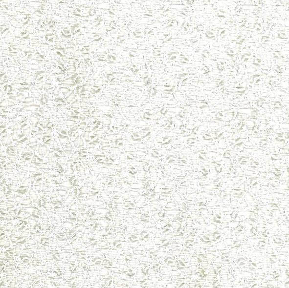 Organza White Fabric - 106450