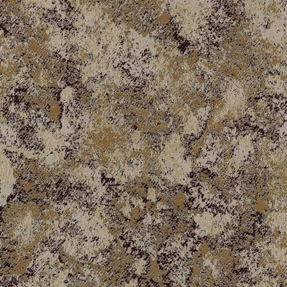 Viscose Brown Fabric - 106472