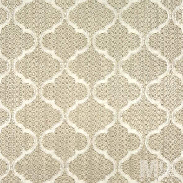 Luxe Beige Fabric - 106601