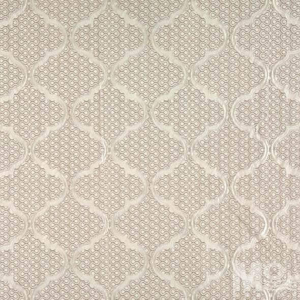 Chantilly Beige Fabric - 106625