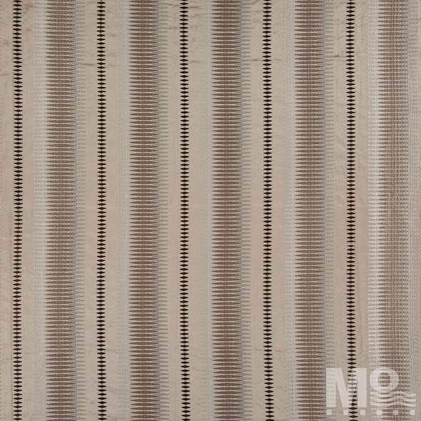 Melange Brown Fabric - 106639