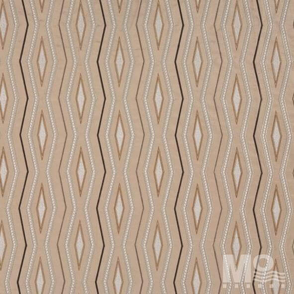 Lisle Brown Fabric - 106641