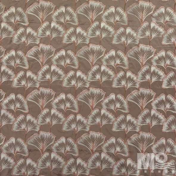 Lacey Brown Fabric - 106643