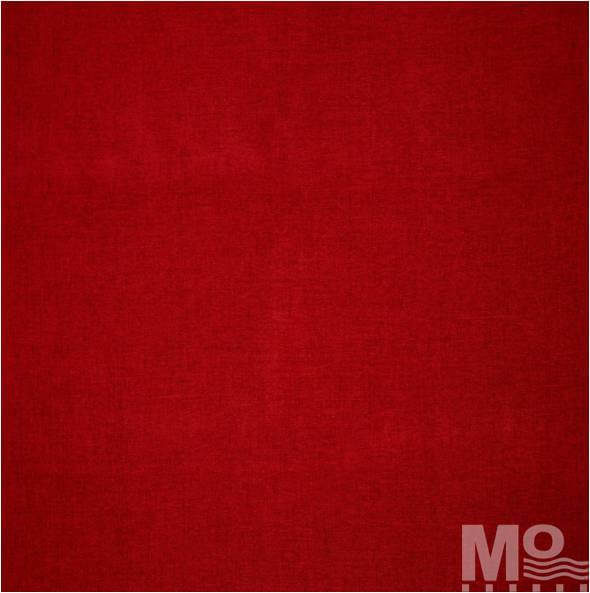Tactel Red Fabric - 106656