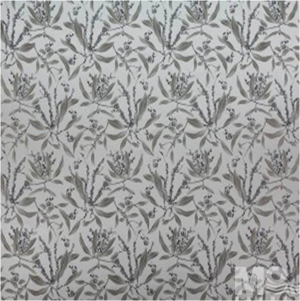 Armure Silver Fabric - 106694