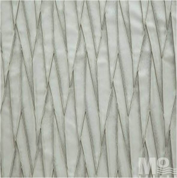 Burrel Silver Fabric - 106695