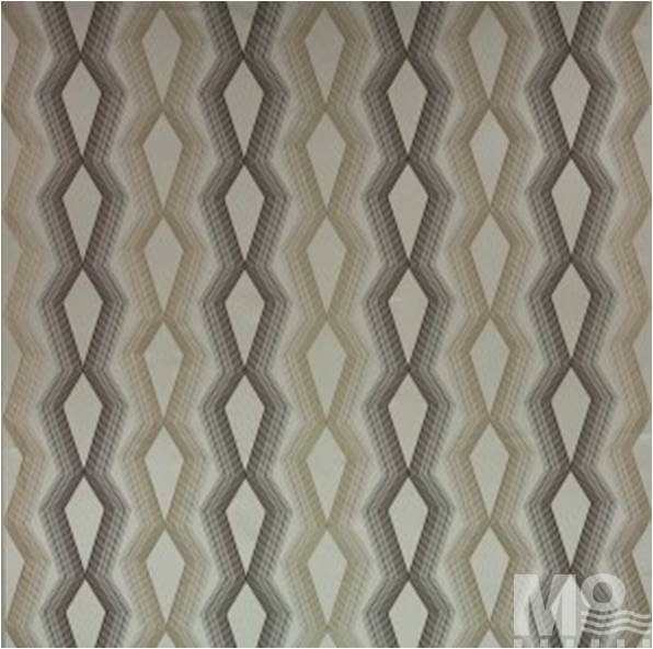 Barege Brown Fabric - 106701