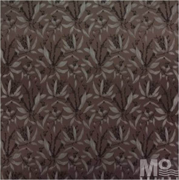 Armure Brown Fabric - 106702