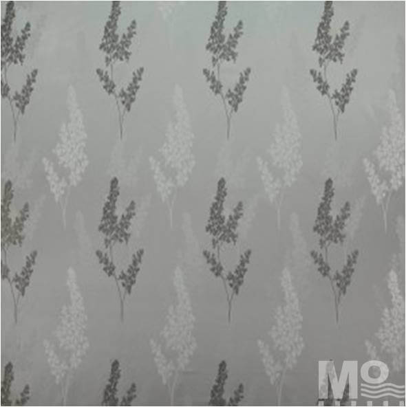 Qiana Grey Fabric - 106704