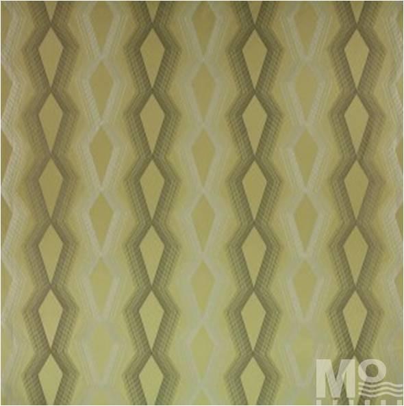 Bayadere Olive Fabric - 106714