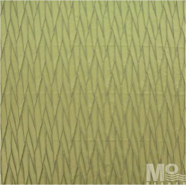 Burrel Olive Fabric - 106715