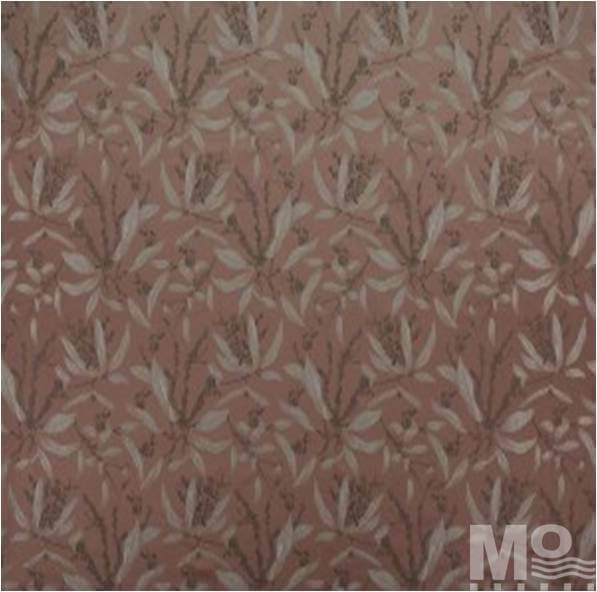 Baft Brown Fabric - 106718