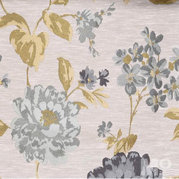 Galatea Aqua Fabric - 106764