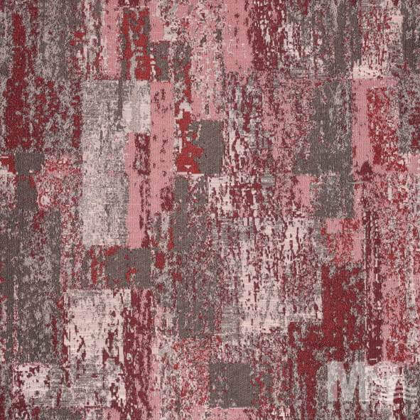 Lockram Red Fabric - 106777